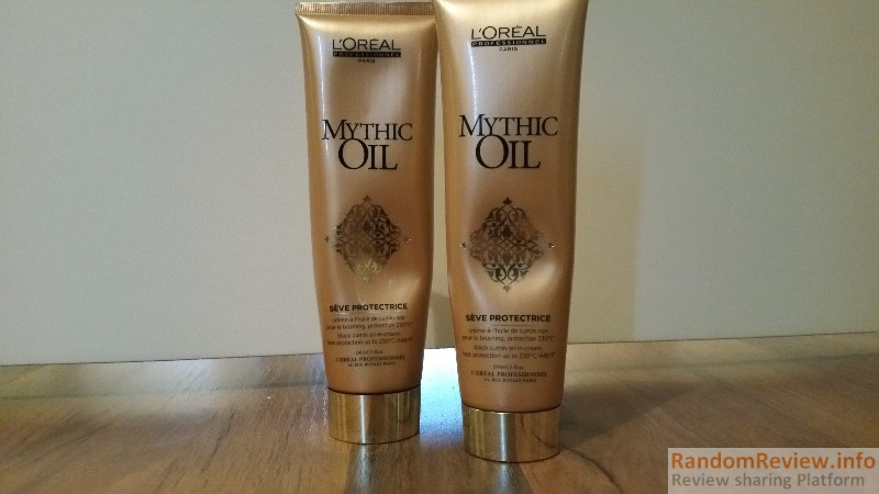 Latest reviews on Mythic Oil
