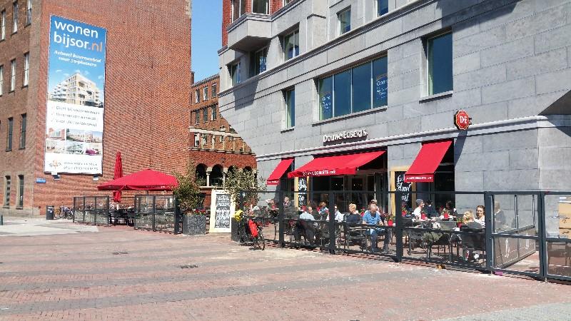 Latest reviews on Douwe Egberts Café