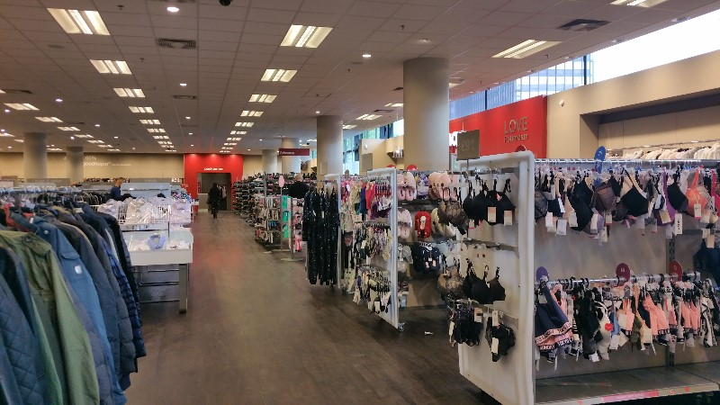 Tk Maxx Shop In Rotterdam Zuid Holland Netherlands