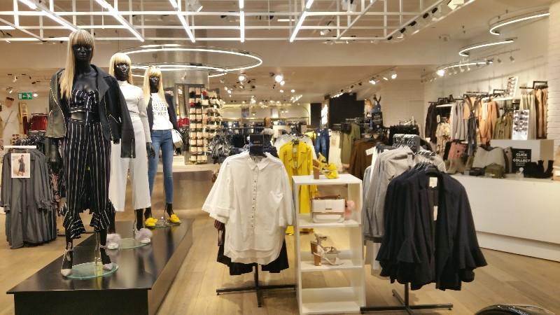 Nordstrom chandler fashion center 85