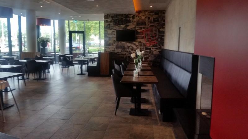 Latest reviews on Bastion Hotel Tilburg