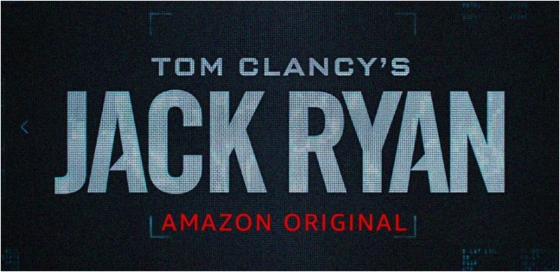 Latest reviews on Tom Clancy's Jack Ryan