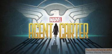 "<span lang =""en"">Agent Carter</span>"